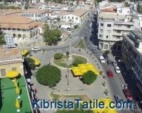 Sarayönü Meydanı - Lefkoşa