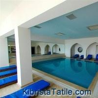 Boğaz Hotel - Havuz
