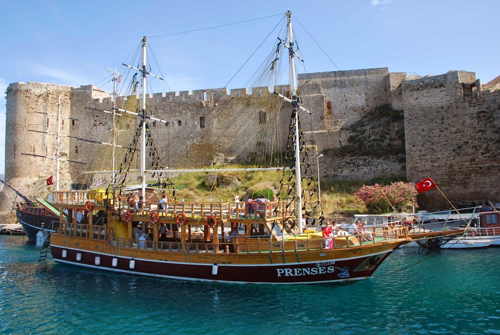kıbrıs-yat-turları