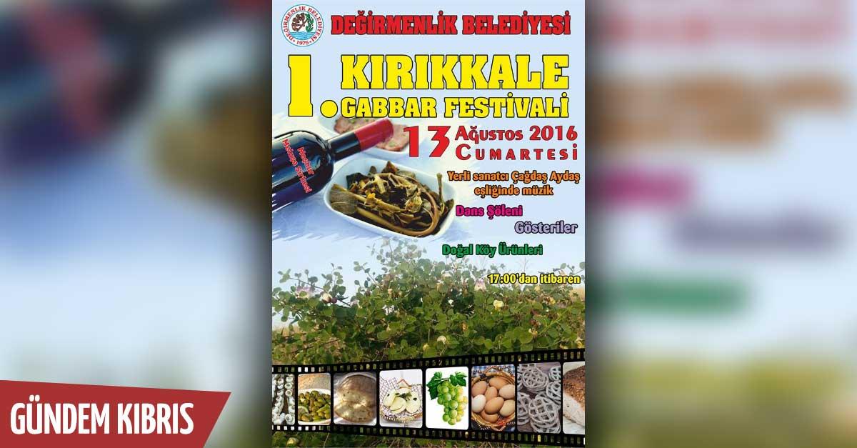 kırıkkale-gabbar-festivali