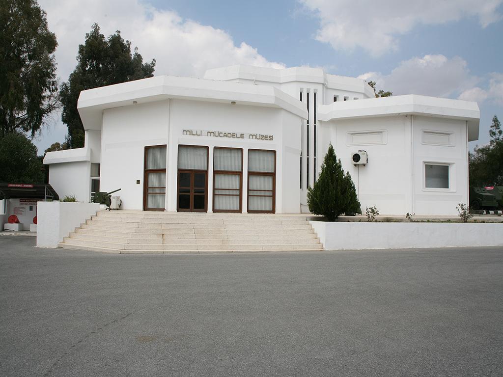 lefkoşa-milli-mücadele-müzesi